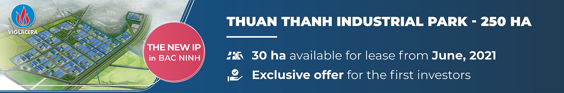 Thuan Thanh 1 Industrial Park