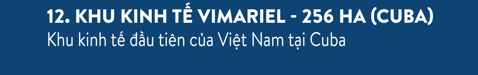 Khu kinh thế ViMariel